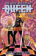 The Once and Future Queen Pdf/ePub eBook