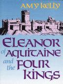 Eleanor of Aquitaine and the Four Kings [Pdf/ePub] eBook