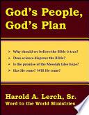 God s People  God s Plan
