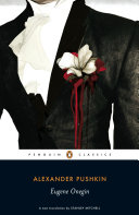 Cover of Eugene Onegin