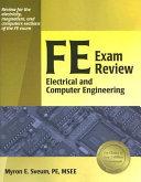 FE Exam Review