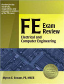 FE Exam Review Book