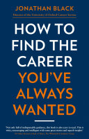 How to Find the Career You ve Always Wanted