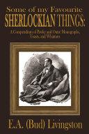 Some of my Favorite Sherlockian Things [Pdf/ePub] eBook
