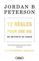 12 règles pour une vie Pdf/ePub eBook