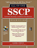 SSCP Systems Security Certified Practitioner All in One Exam Guide Book