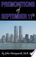 Premonitions of September 11th