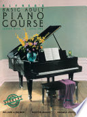 Alfred's Basic Adult Piano Course - Lesson Book 2