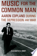 Download Music for the Common Man Book