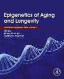 Epigenetics of Aging and Longevity Pdf/ePub eBook