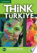 Think Türkiye A1 Student's Book
