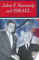 John F. Kennedy and Israel