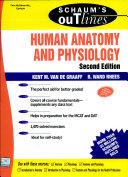 Human Anatomy & Physio. 2/E (Sos)
