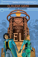 House of El Book One: the Shadow Threat