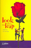 Look Before You Leap Book PDF
