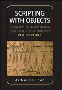 Scripting with Objects Pdf/ePub eBook
