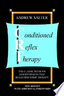 """Conditioned Reflex Therapy"" by Andrew Salter"