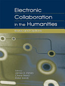Electronic Collaboration in the Humanities
