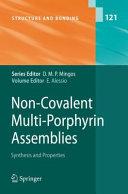 Non Covalent Multi Porphyrin Assemblies