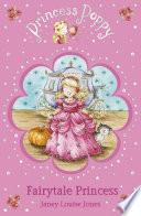 Princess Poppy Fairytale Princess Book