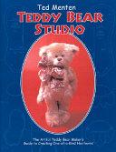 Ted Menten Teddy Bear Studio