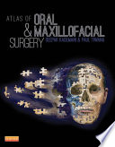 Atlas Of Oral And Maxillofacial Surgery E Book Book PDF
