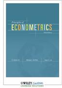 Principles of Econometrics 3E Unbound