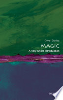 Magic  A Very Short Introduction