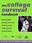 The College Survival Handbook