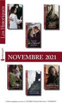 Pdf Pack mensuel Les Historiques : 6 romans (Novembre 2021) Telecharger