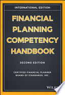 """Financial Planning Competency Handbook"" by CFP Board"