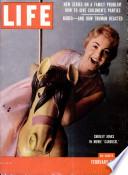 6 феб 1956