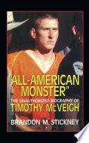All American Monster Book PDF