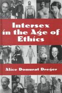 Intersex in the Age of Ethics