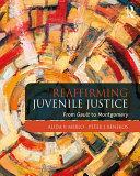 Reaffirming Juvenile Justice