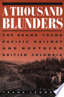 A Thousand Blunders Book PDF
