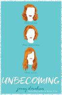 Unbecoming Book
