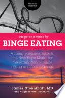 Integrative Medicine for Binge Eating