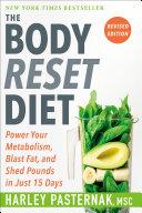The Body Reset Diet, Revised Edition Pdf/ePub eBook