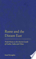 Rome and the Distant East