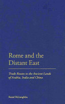 Pdf Rome and the Distant East