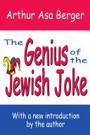 The Genius of the Jewish Joke