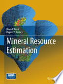 Mineral Resource Estimation
