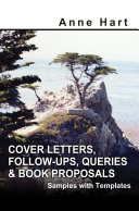 Cover Letters  Follow Ups  Queries and Book Proposals
