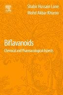 Biflavanoids Book