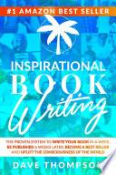 Inspirational Book Writing (paperback)