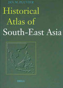 Historical Atlas of South East Asia