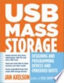 USB Mass Storage
