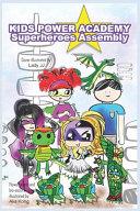Kids Power Academy