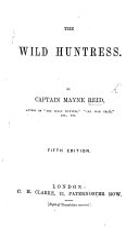 The Wild Huntress